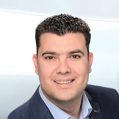 Ziad Muqbel