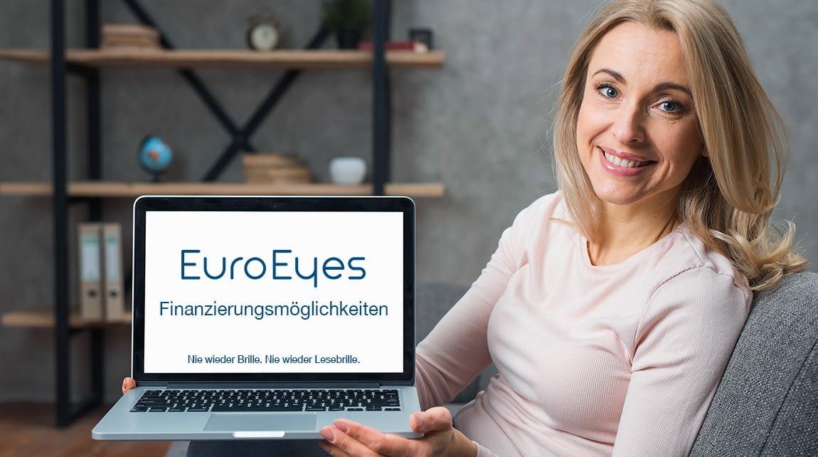 EuroEyes finanzierung