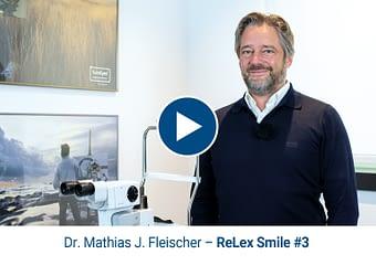 Dr. Mathias Fleischer EuroEyes Arzt erklärt Weitsichtigkeit